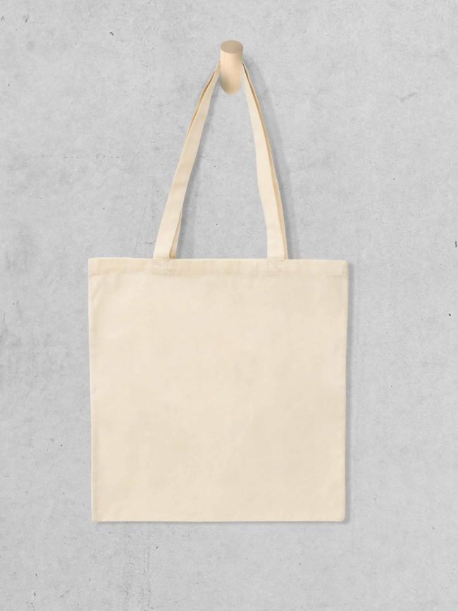 Tote bag True love