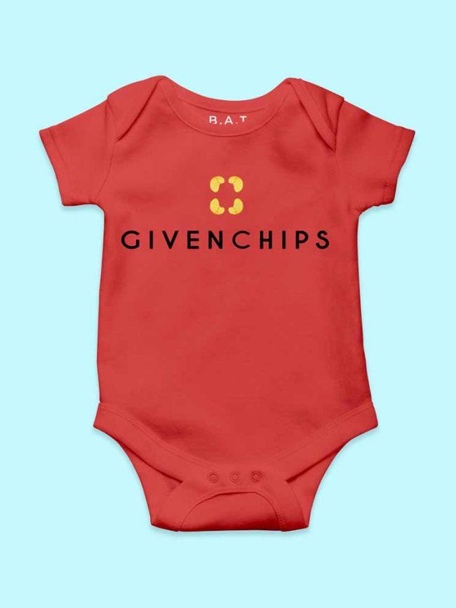 Body Givenchips