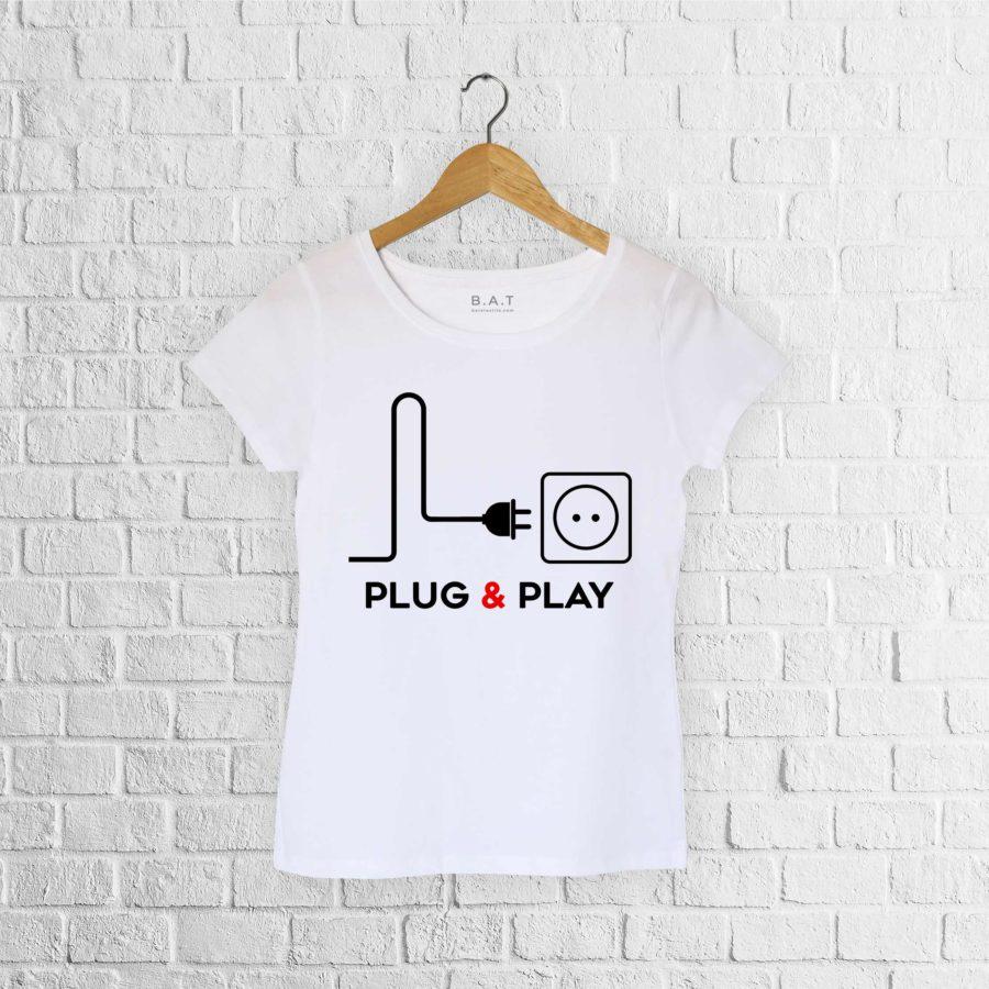 Plug and Play – Matchy