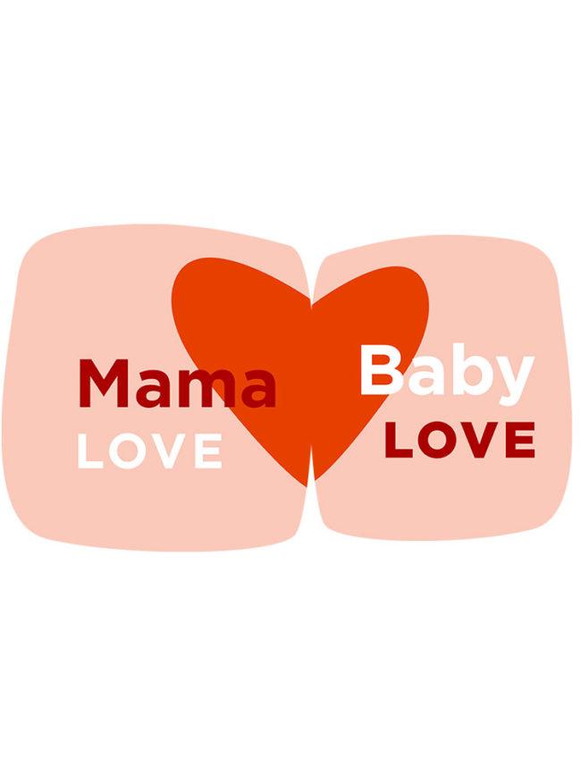 Love Mama & Baby – Matchy