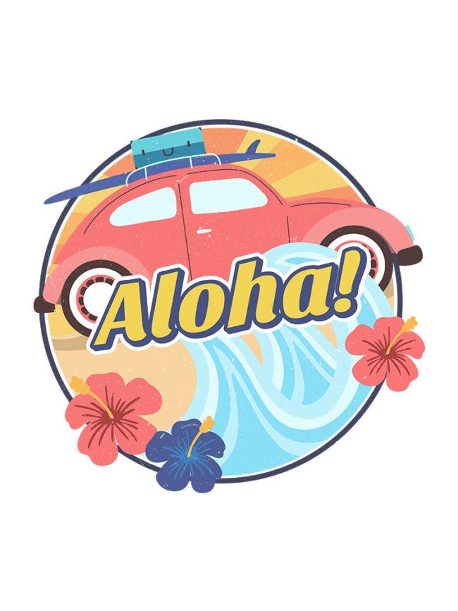 Body Aloha