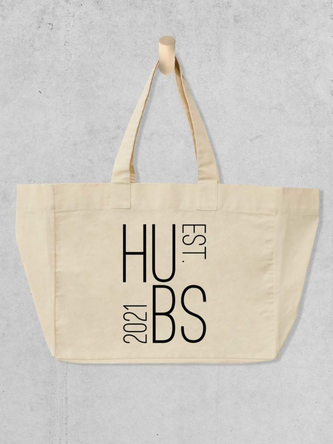 Cabas Save the date – Hubs