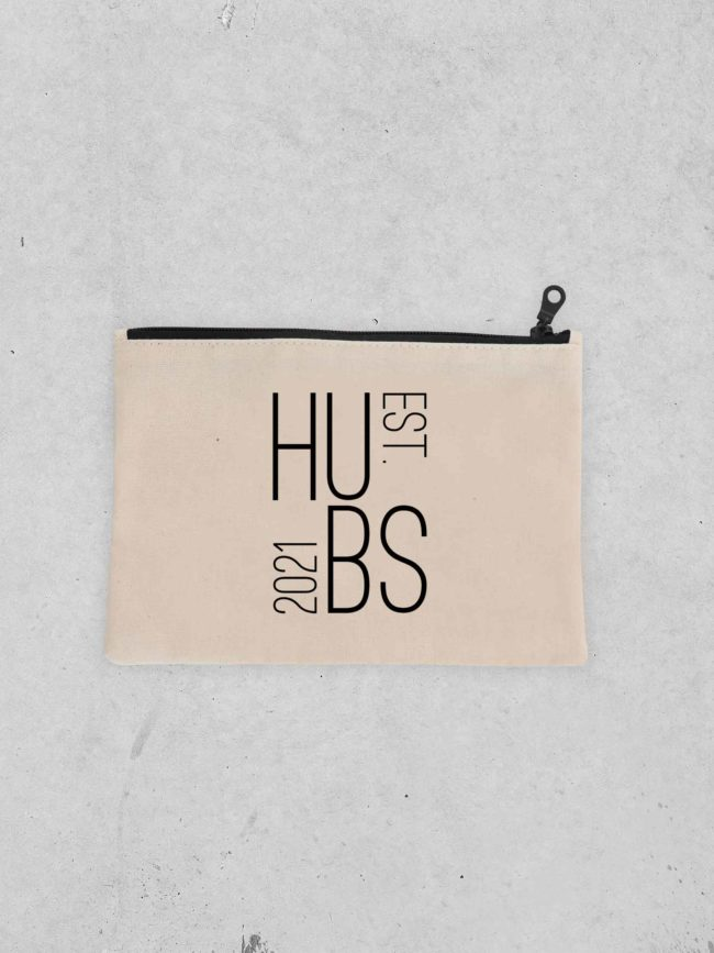 Pochette Save the date – Hubs