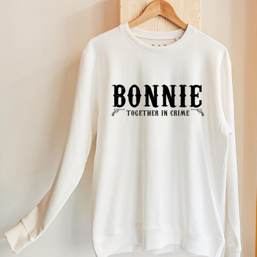 Bonnie & Clyde – Matchy