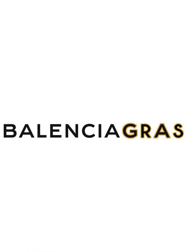 Tote bag Balenciagras