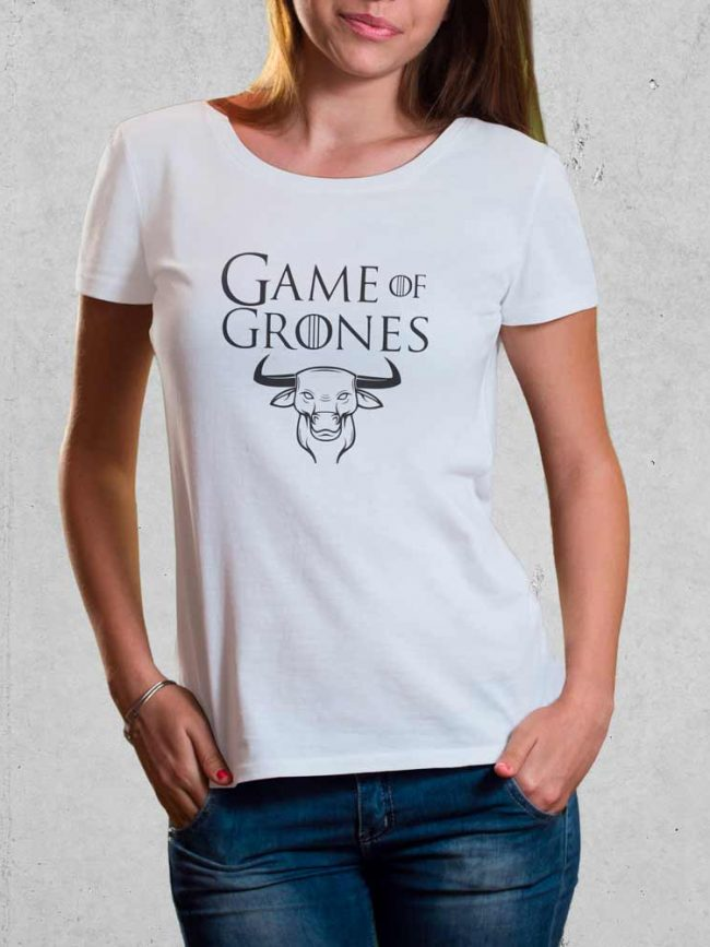 T-shirt Game of grones