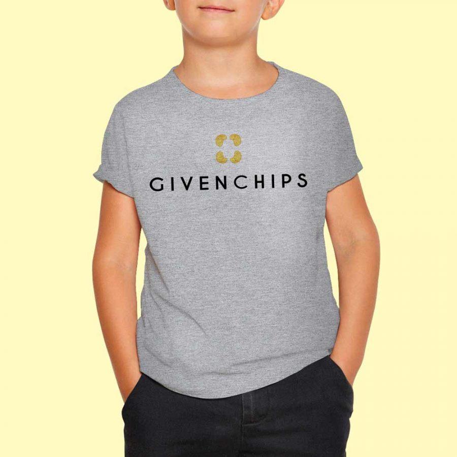 T-shirt Givenchips