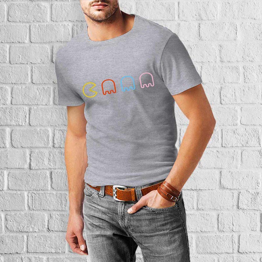 T-shirt Packman
