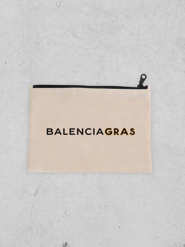 Pochette Balenciagras