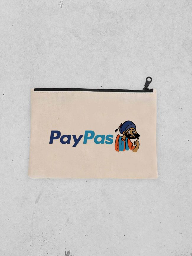 Pochette Paypas