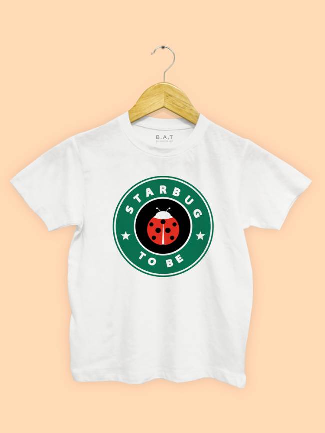 T-shirt Starbug to be