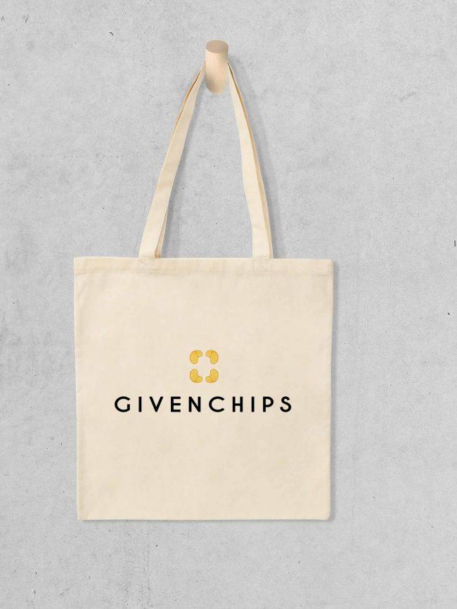 Tote bag Givenchips