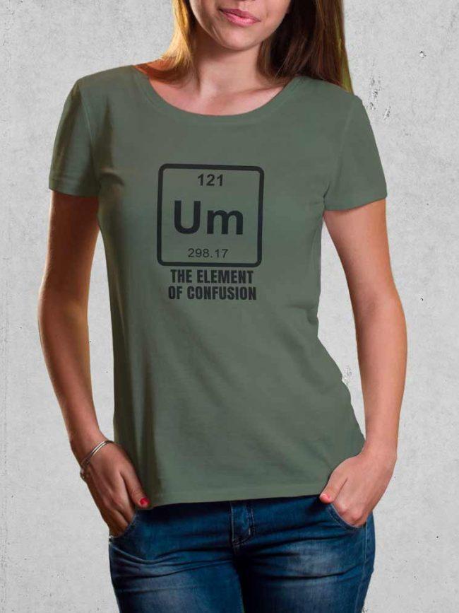 T-shirt UM