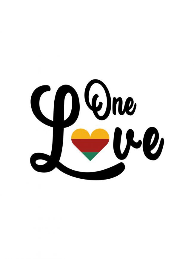 Body One love 2