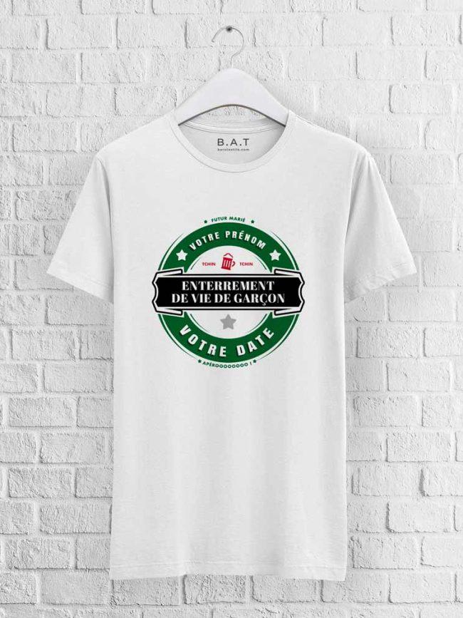 T-shirt EVG Beer