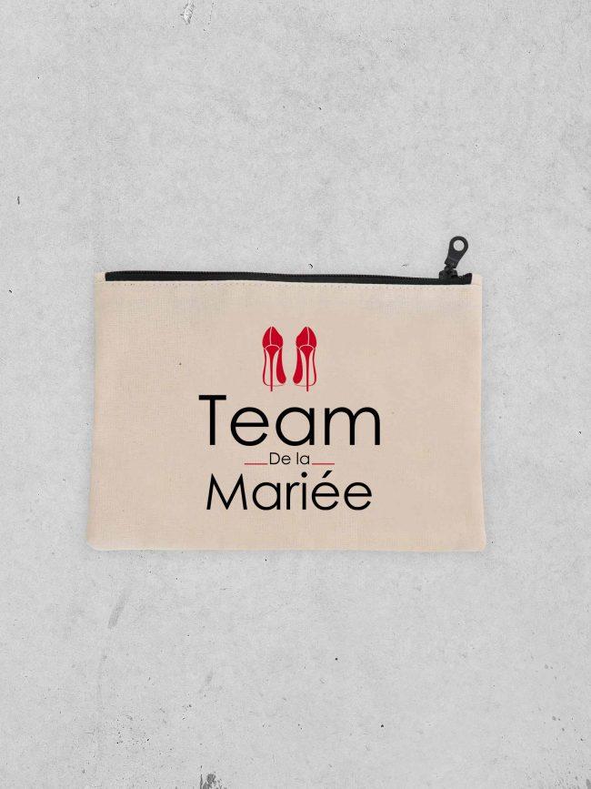 Pochette Team mariée 2 – EVJF