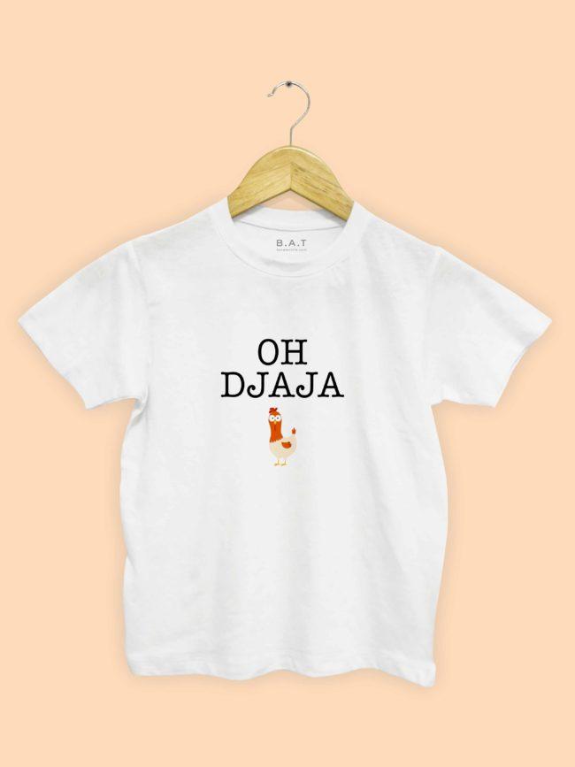 T-shirt Oh djaja
