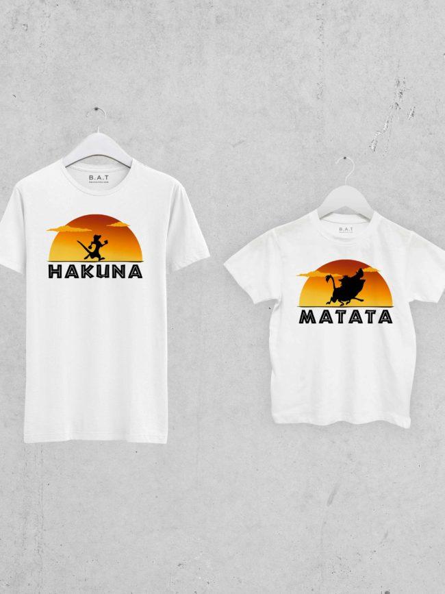 T-shirt Matata