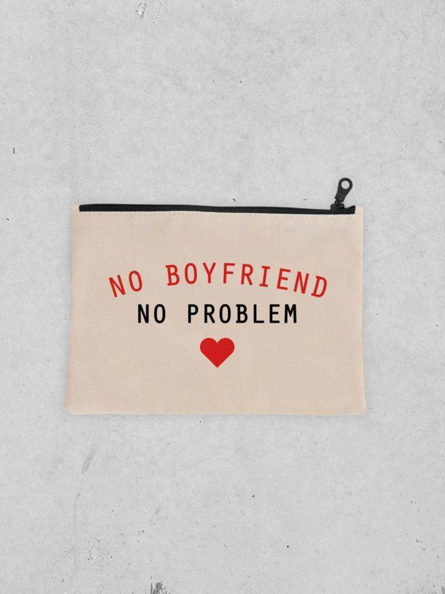 Pochette No boyfriend