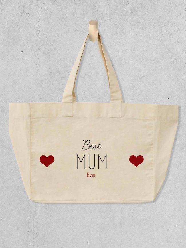 Cabas Best mum ever