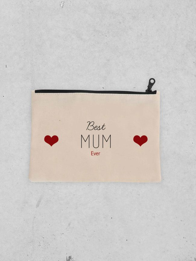 Pochette Best mum ever