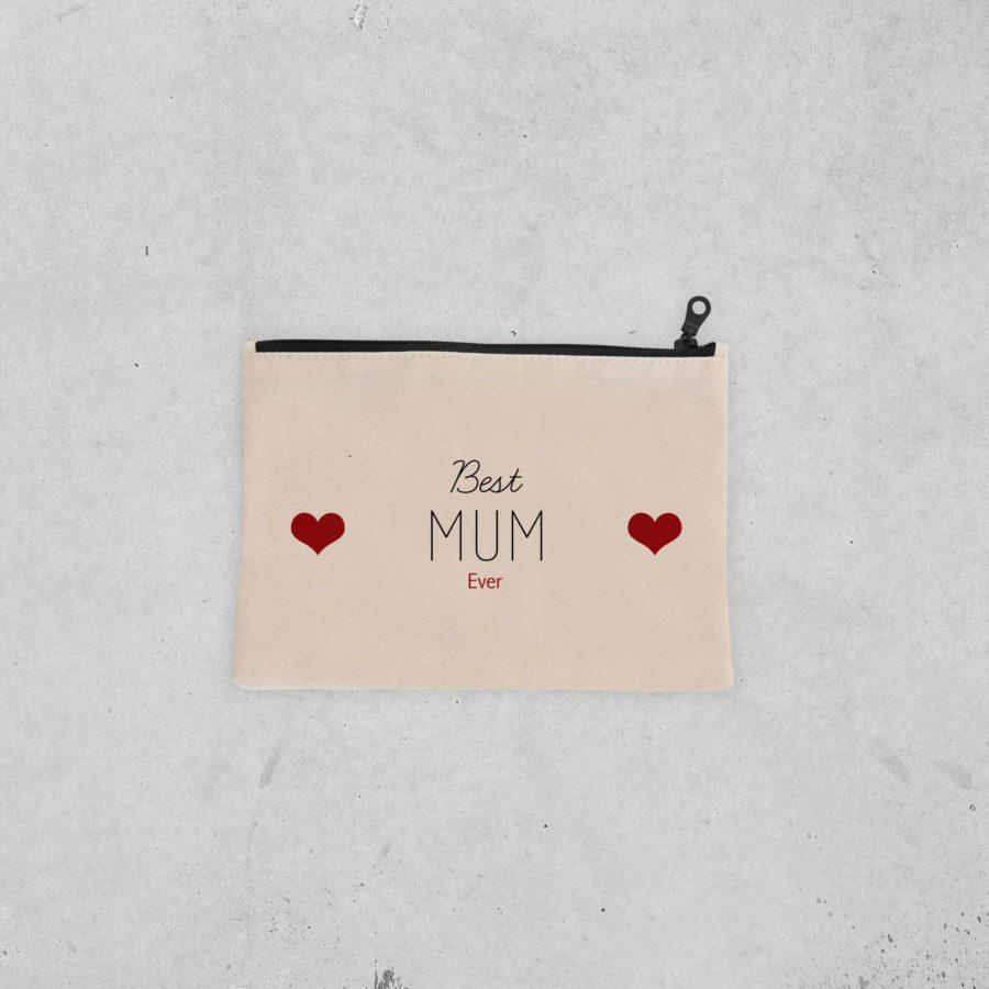 Pochette Best mum ever