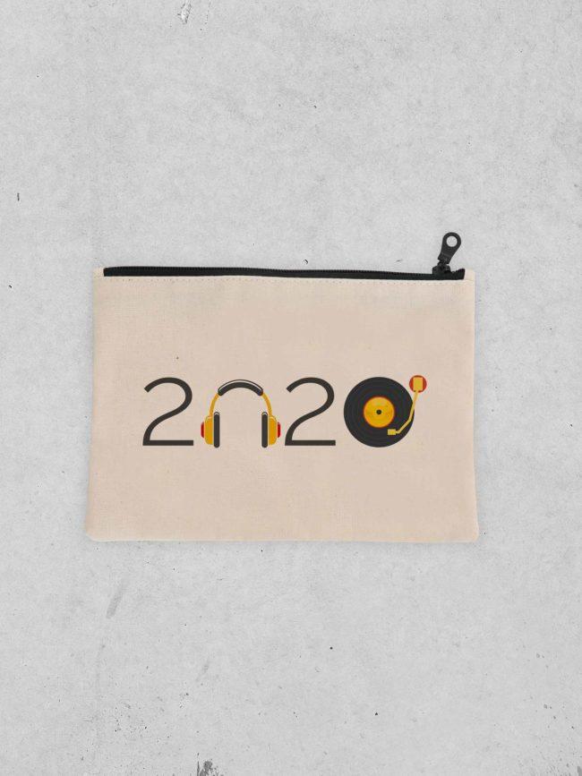 Pochette Musique 2020