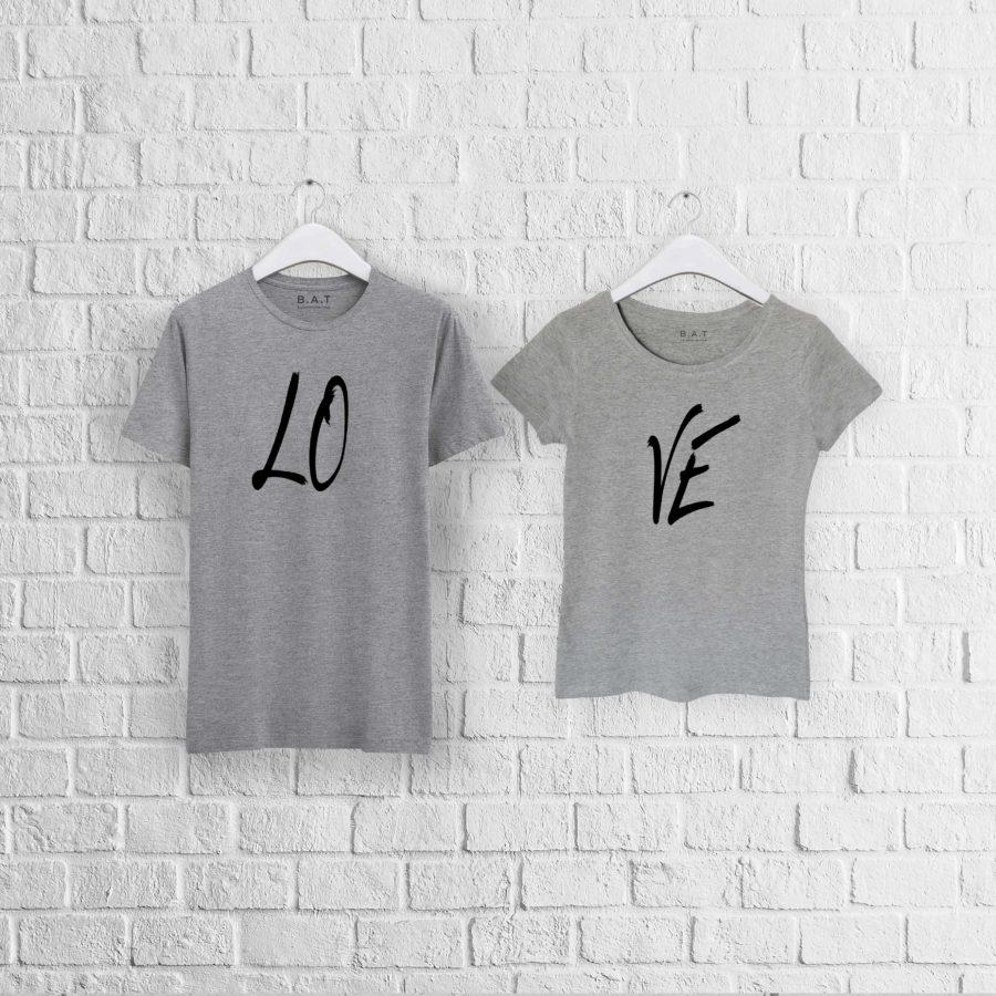 LOVE – Matchy