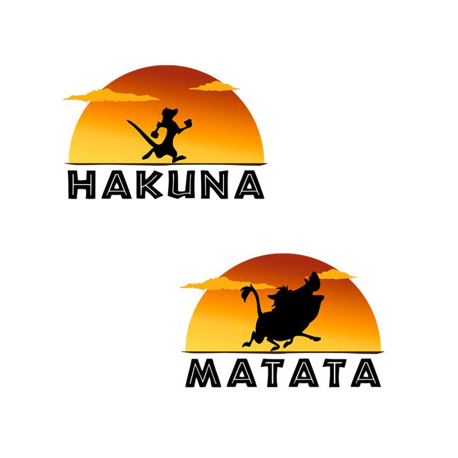 Hakuna Matata – Matchy