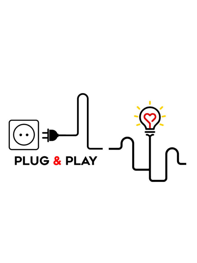Plug and play – Matchy