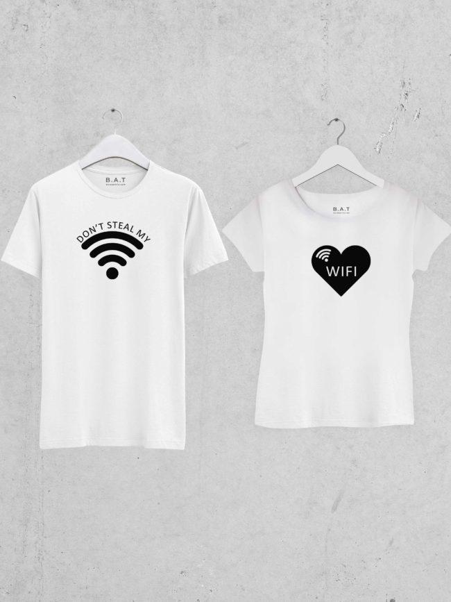 Wifi love – Matchy