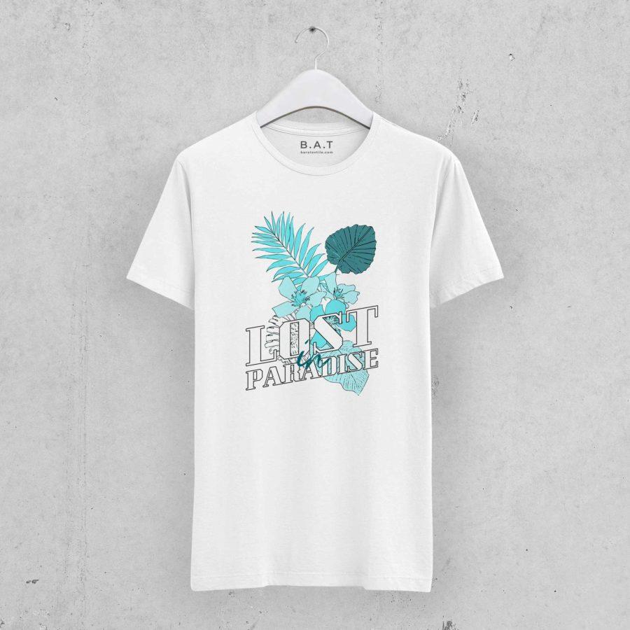 T-shirt Lost Paradise