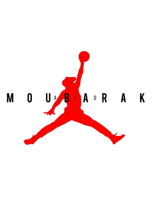 Tote bag Jordan Moubarak – Aïd