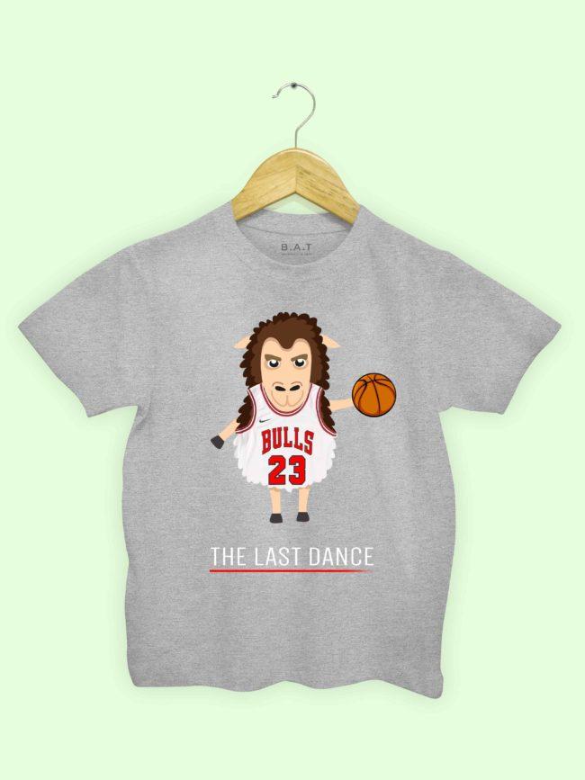 T-shirt Sheep Jordan – Aïd