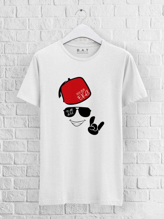 T-shirt EVG Tarbouche