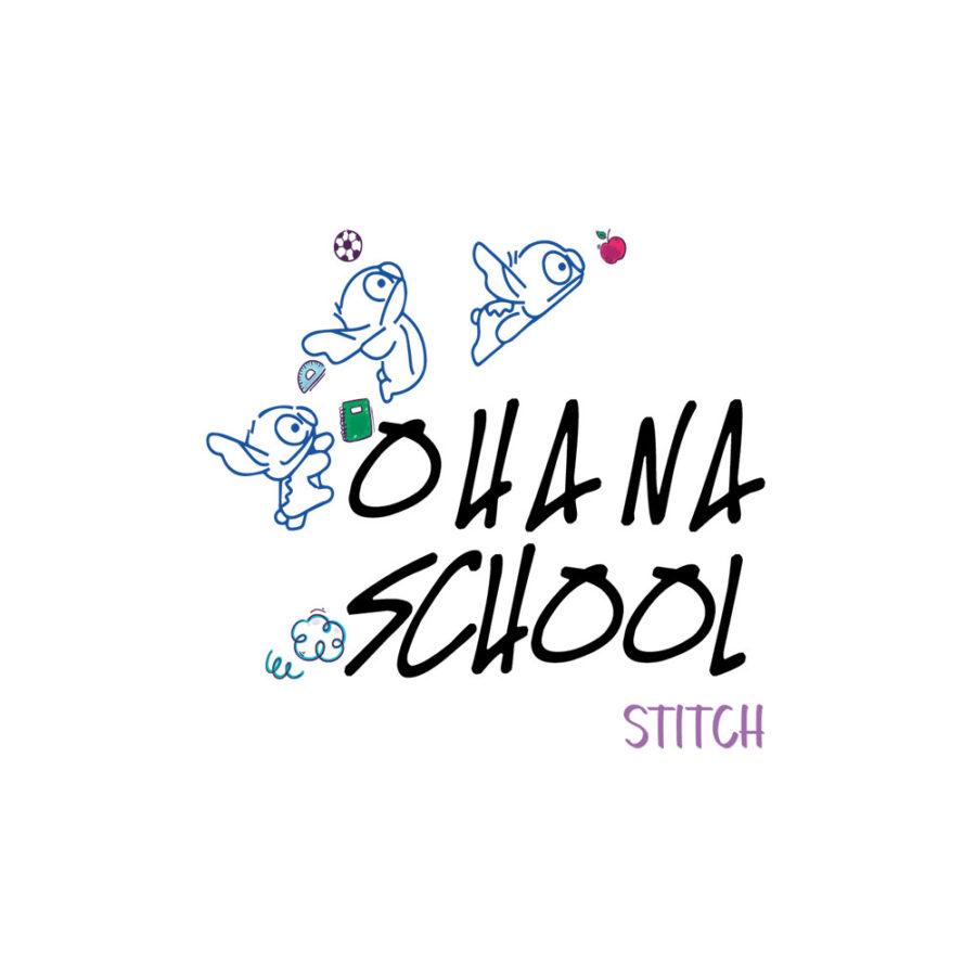 Cabas Ohana school