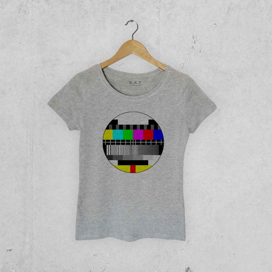 T-shirt Pas de réseau