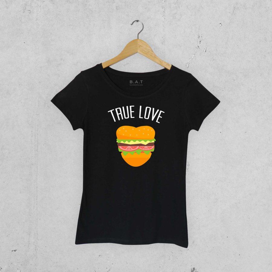 T-shirt True love