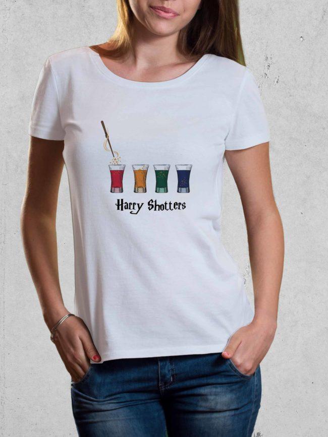T-shirt Harry shotters