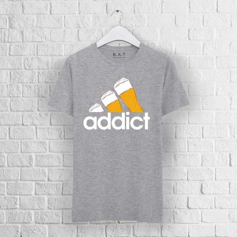 T-shirt Addict