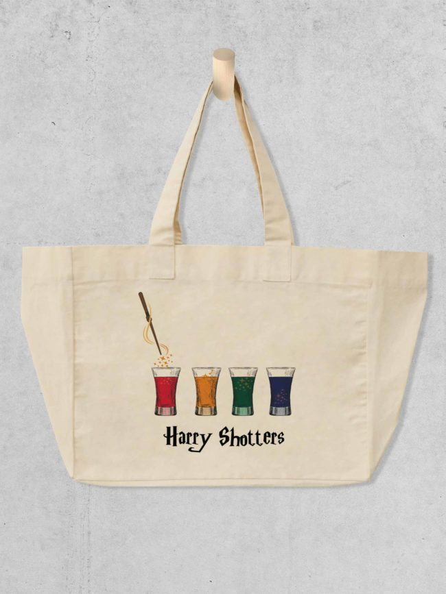 Cabas Harry shotters
