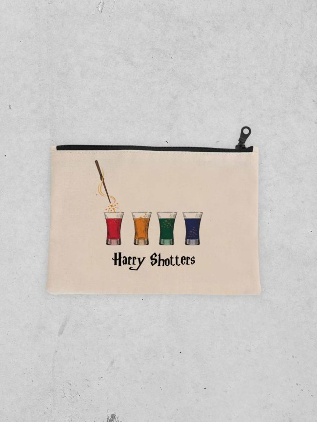 Pochette Harry shotters