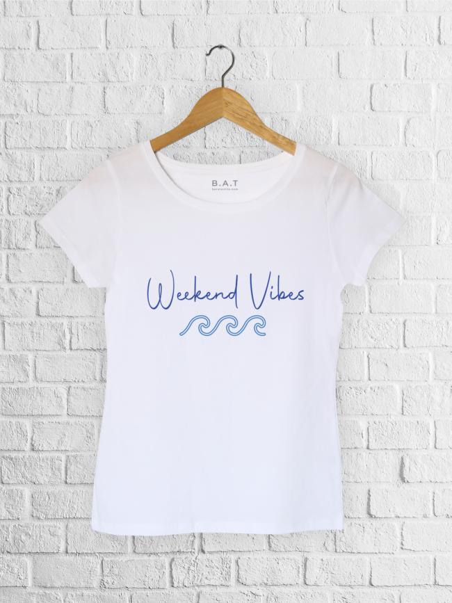 T-shirt Weekend vibes