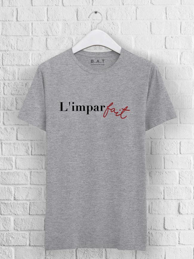 T-shirt L'imparfait