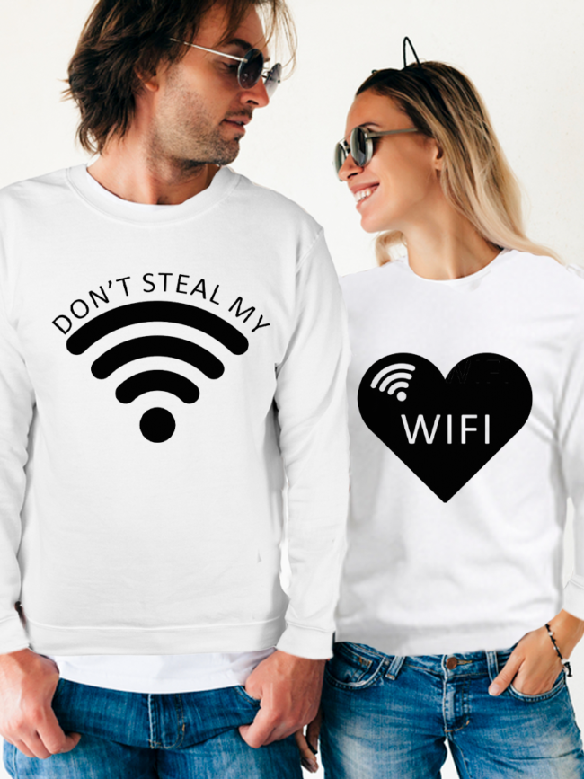 Wifi love – Matchy