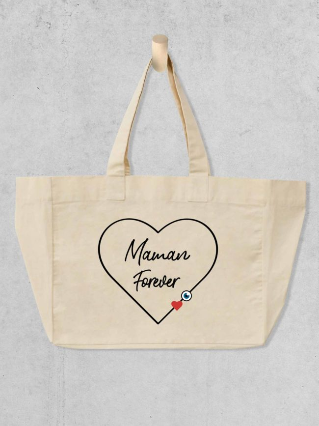 Cabas Maman forever